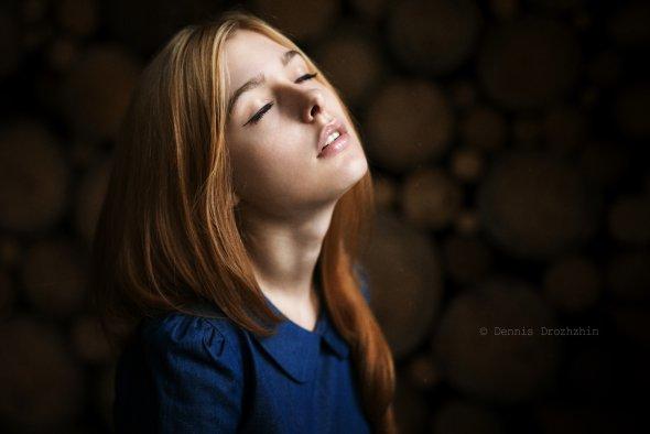 Dennis Drozhzhin fotografia fashion mulheres modelos sensuais retratos beleza Ella