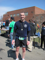 Stratton Faxon Danbury Half Marathon April 7th 2013. Stratton Faxon Greater Danbury Road Race