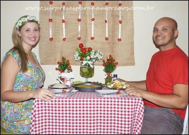 4 anos de casados