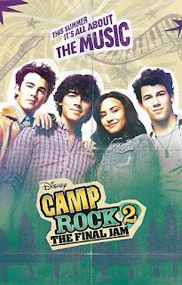 Trại Rock Mùa Hè 2: Đêm Chung Kết