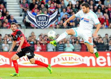 Prediksi Olympique Marseille vs Guingamp 18 Mei 2014 Ligue 1