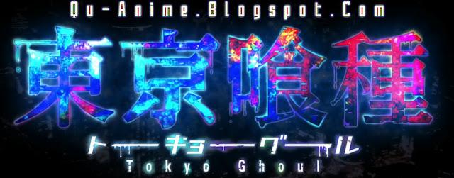 Sinopsis Lengkap Anime Tokyo Ghoul