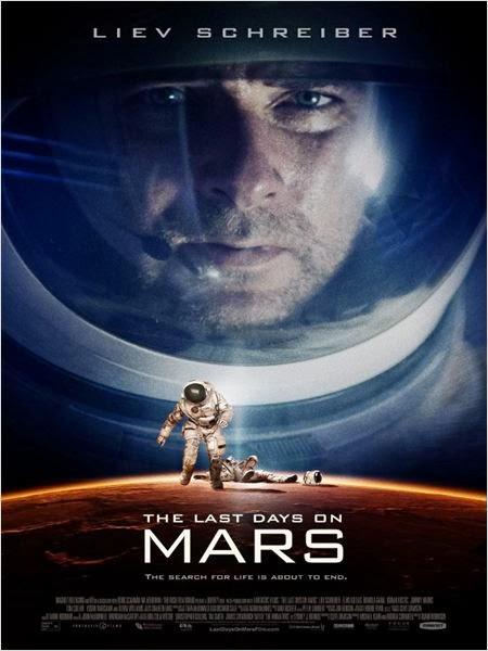 Download - Os Últimos Dias em Marte – HDRip AVI + RMVB Legendado ( 2013 )