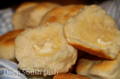 Angel Biscuit Recipe With Bisquick
