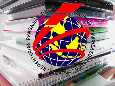 Baucer Buku RM200 Untuk Pelajar IPTA, IPTS Dan Politeknik