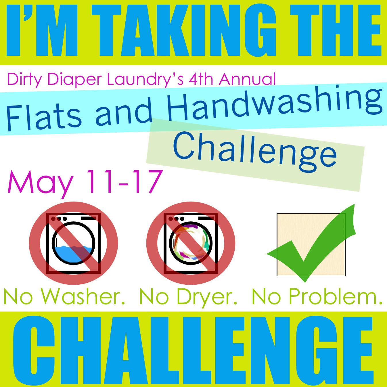 Flats Challenge 2014