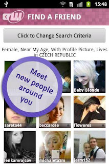 Chat Dating Meet Find Friends apk