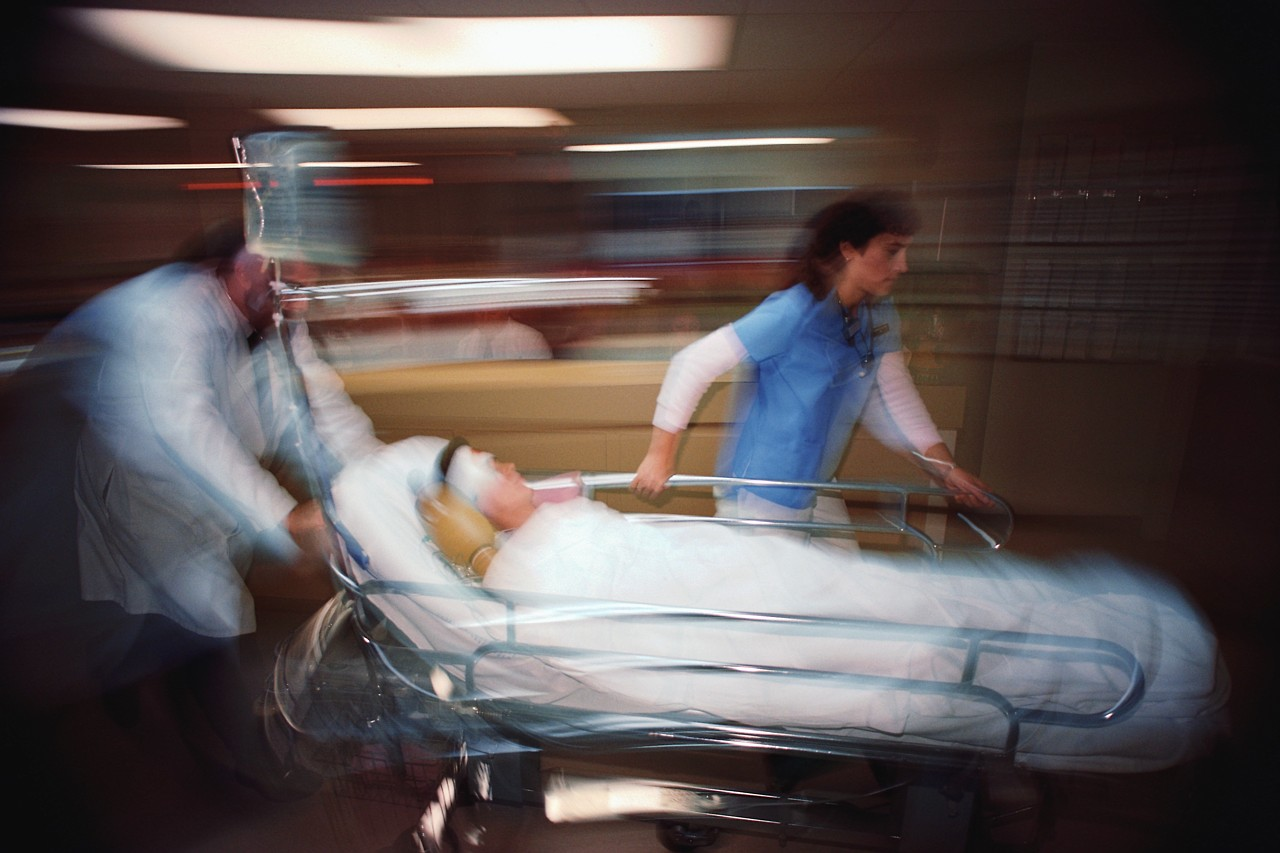 Nursing Home Receptionist Job In Kolkata