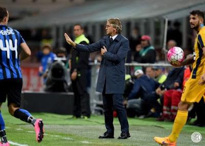 Cuplika Gol Inter Milan 1-0 Verona Kamis 24 Sept 2015