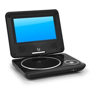 COMPLETED : Enter our Denver Portable DVD Player Giveaway