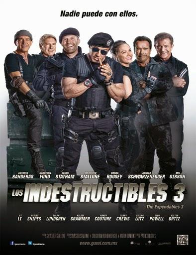 Los indestructibles 3 (2014) Online
