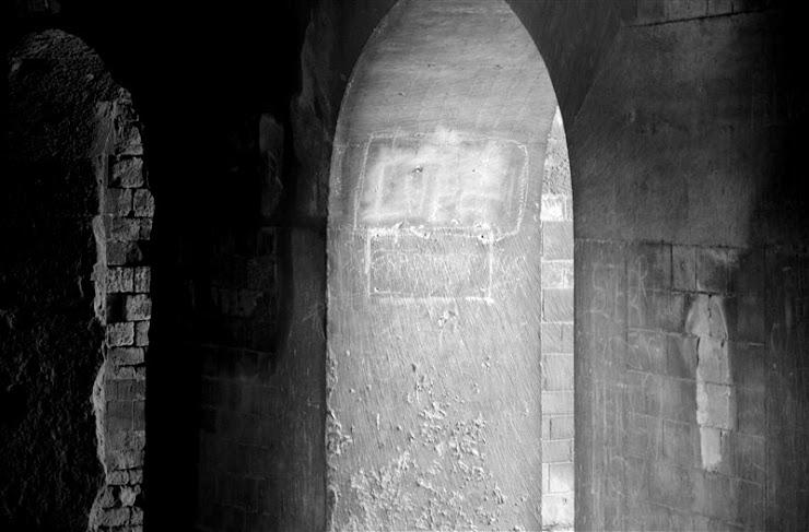 5 Coursives  de lumières -Amphithéâtre - Arles -1