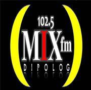 Mix FM Dipolog 102.5 Mhz