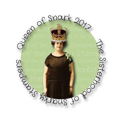 Queen :-)