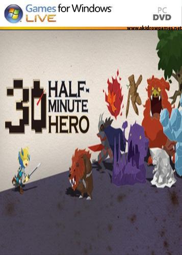 Screens Zimmer 6 angezeig: half minute hero super mega neo climax ultimate boy download