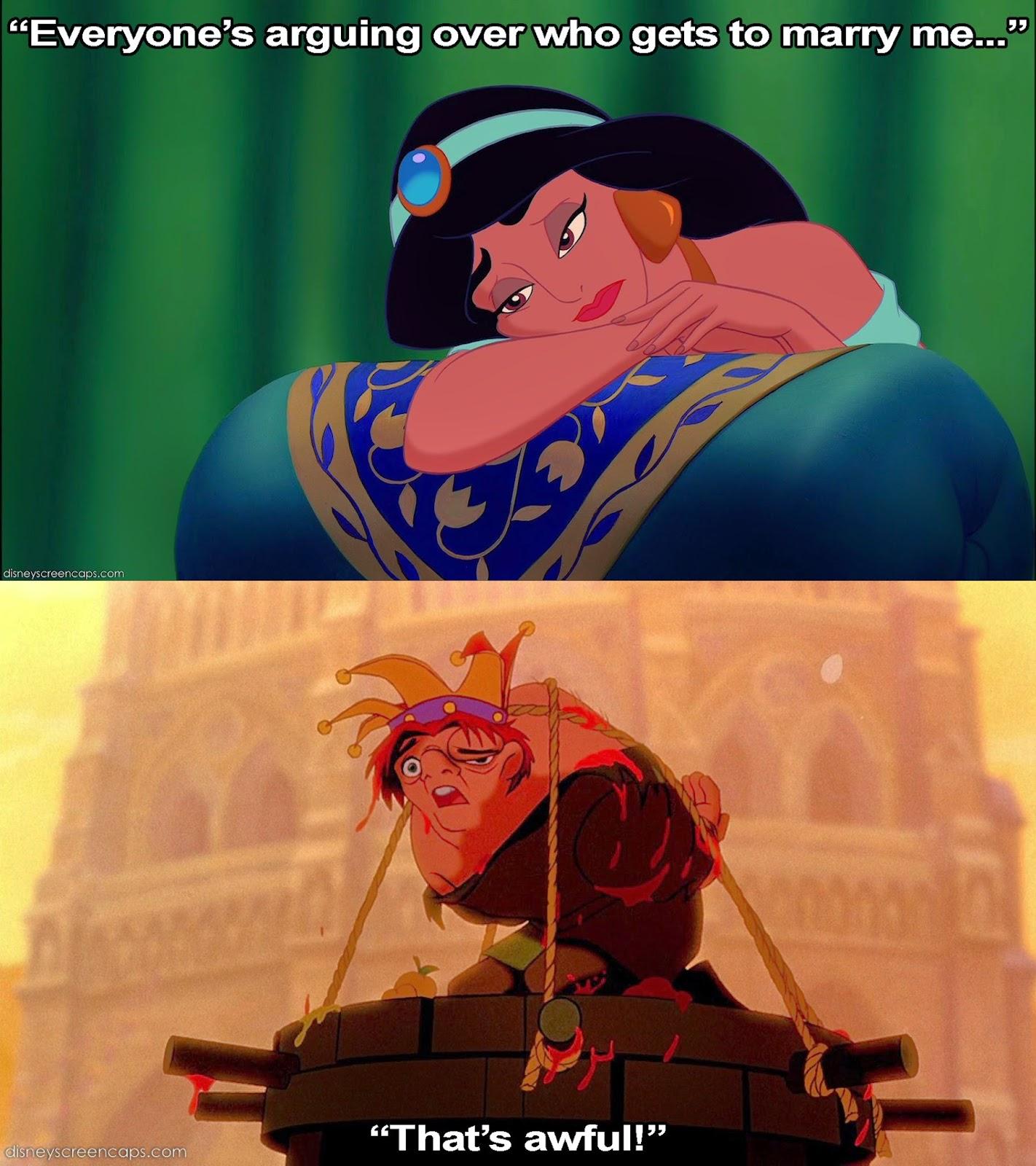 Funny Disney Memes Clean : Disney memes