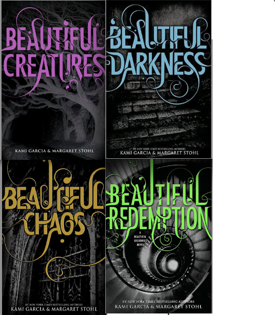 Beautiful Creatures Trailer #2 (2012) Emmy Rossum, Alice Englert Movie ...