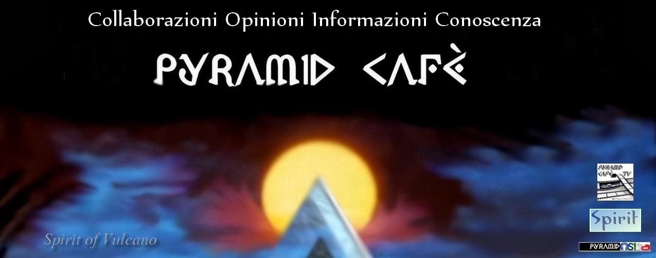 Pyramid Cafè