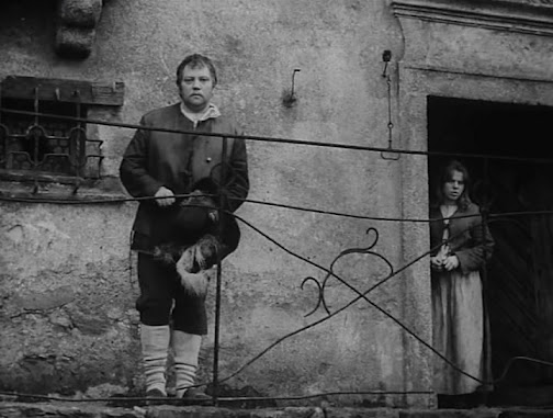 Honor and Glory • Cest a sláva (1968)