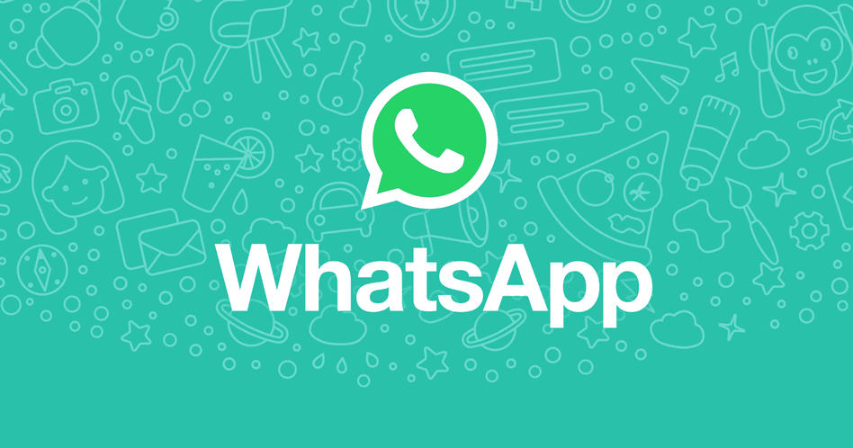 {.BS.} no WhatsApp!