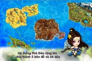 Tải game Phá đảo VTC 1
