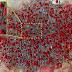 Fotos de satélite revelan masacre de Boko Haram, hasta 2000 muertos en Nigeria