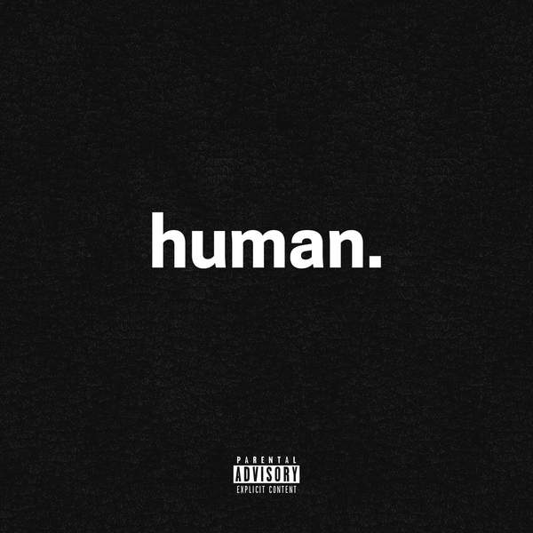 Joell Ortiz & !llmind - Human Cover