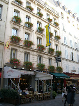 Grand Hotel Leveque Paris