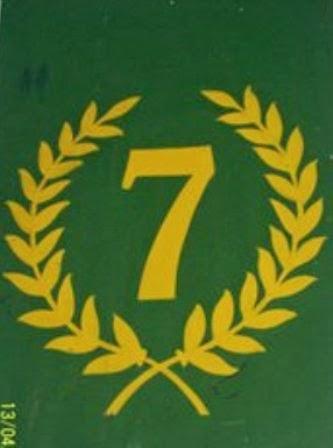 Regimiento 7 de Infantería ¨Coronel Conde¨
