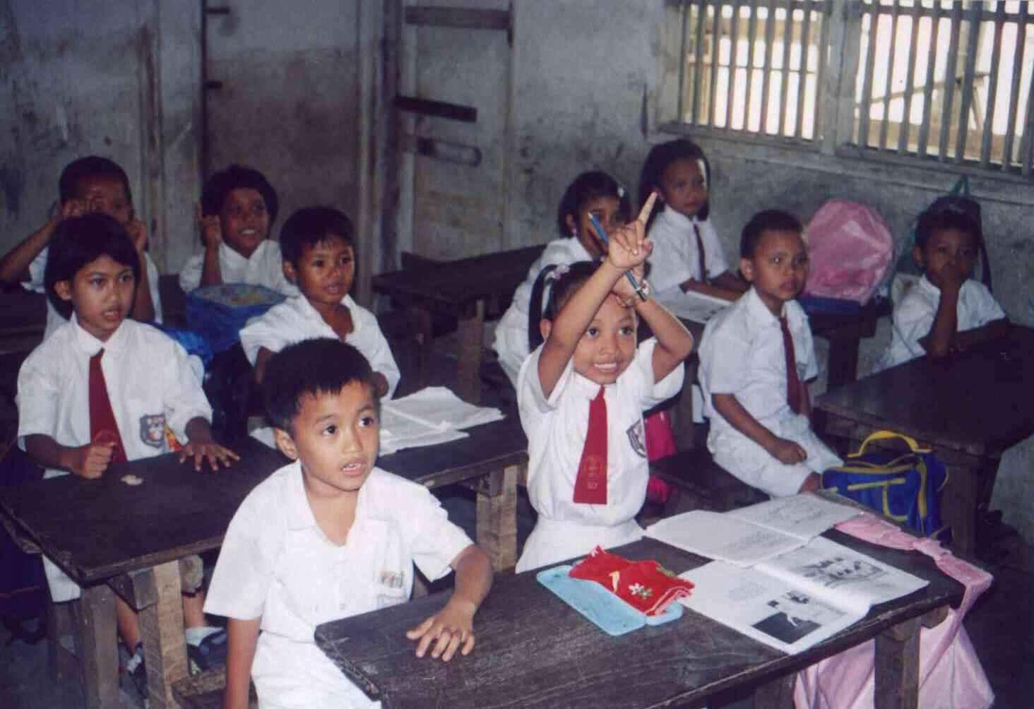Foto Pendidikan