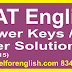 HTAT English Answer Keys Paper Solution Exam held on 20-09-2015