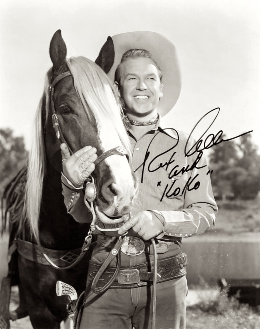 Rex Allen Wallpapers