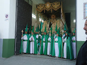 Junta Directiva. Hermandad de Nuestra Señora de la Esperanza, Calzada de Calatrava