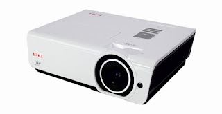 проекторы EIKI EK-400X, EK-401W, EK-402U