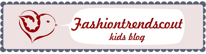 FASHIONTRENDSCOUT KIDS