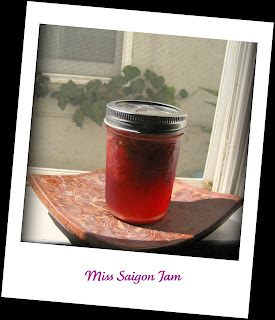 Recipe: Thai strawberry jam