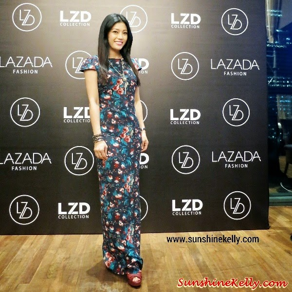 LZD Collection Private Showcase by Lazada Fashion, LZD Label, LZD Lazada Fashion