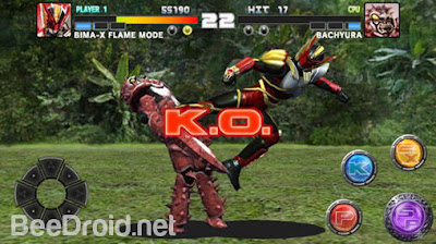 Download Game Bima X Android Terbaru