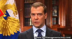 Rusia hara despliegue militar