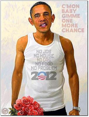 comon baby Obama