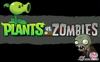 Plants VS Zombies Game For Android