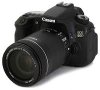 6. camera DSLR