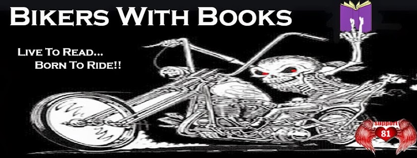Bikers With Books