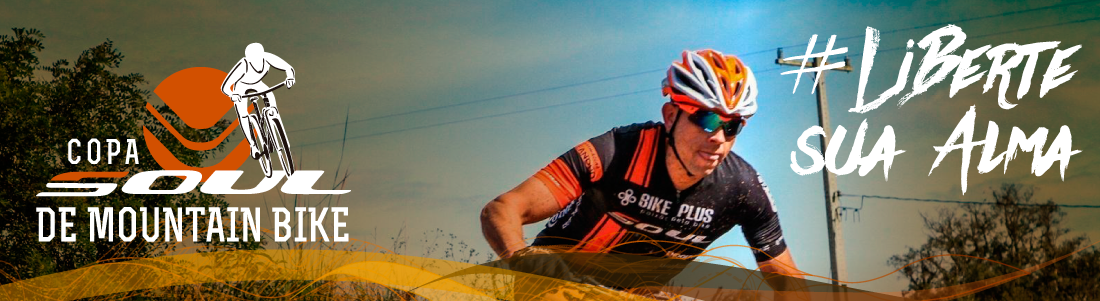 Copa Soul Cycles de Mountain Bike