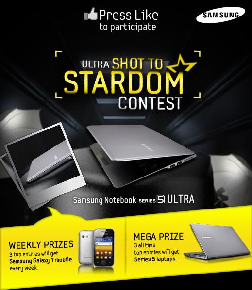 Freebies Worldz: Participate in Samsung India's Shot to ...