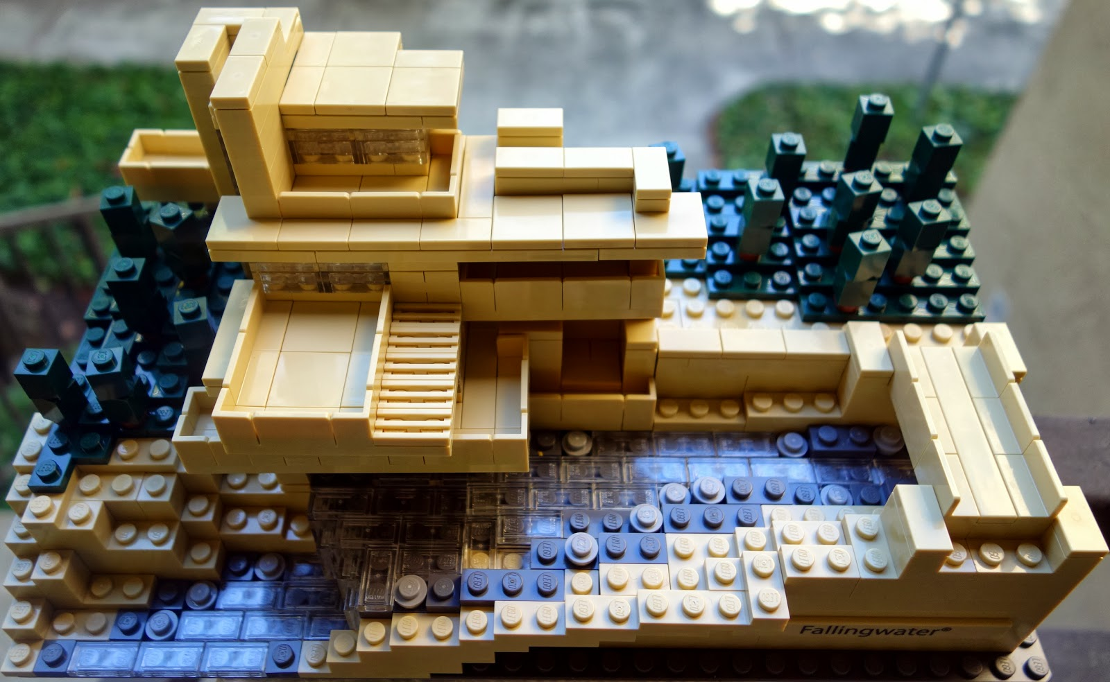 Falling Water Lego Vent Covers Register Magnetic And Air Vent