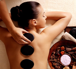 Massage therapy has a long list of health benefits.