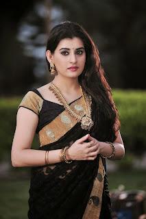 Archana  Saree Pictures From Anandini Telugu Movie ~ Celebs Next