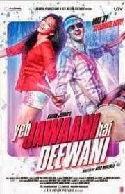 Ver Yeh Jawaani Hai Deewani (2013) Online
