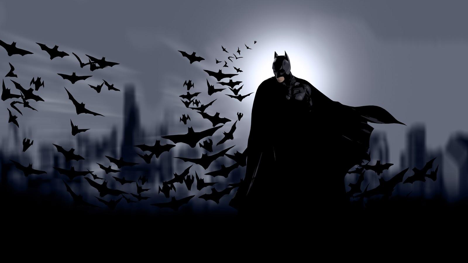 Wallpaper Batman HD   Deloiz Wallpaper